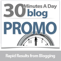 30 Minute Blog