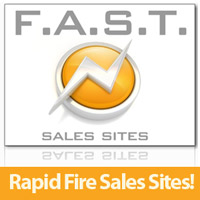 fast sites