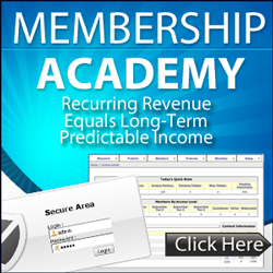 membership training
