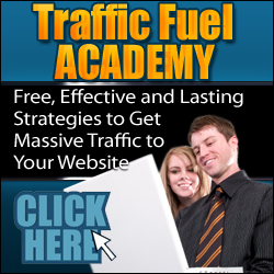 traffic fuel academy